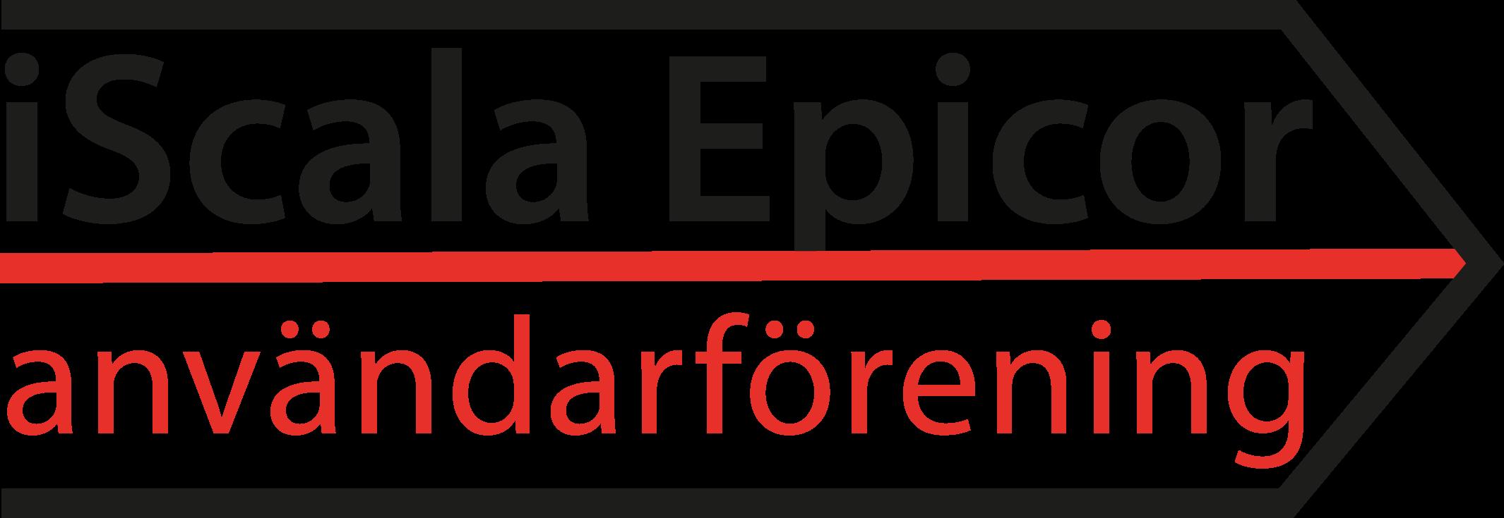 Scala Epicor Anvandarforening